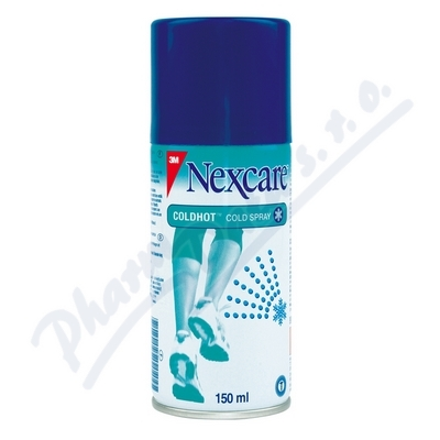3M Nexcare ColdHot Spray 150ml