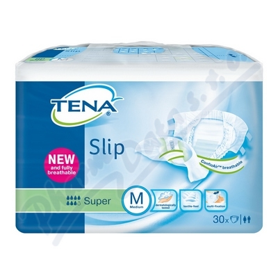 Ink.kalh.TENA Slip Super Medium 30ks 711230