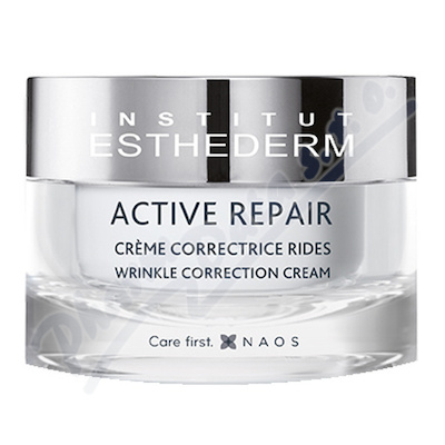 ESTHEDERM Active Repair wrinkle correct.creme 50ml