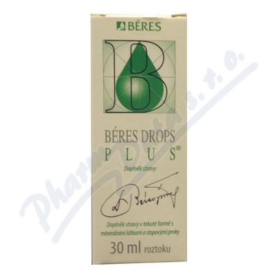 Béres Drops Plus 30ml