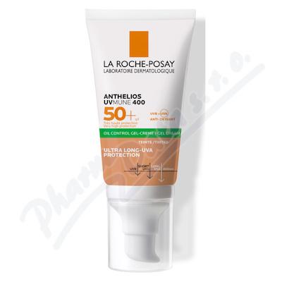 LA ROCHE-POSAY ANTHELIOS Krém zabarvený SPF50+50ml