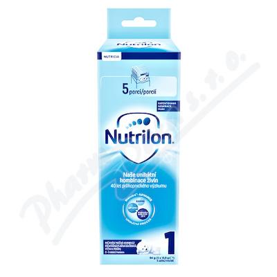 Nutrilon 1 5x18.3g