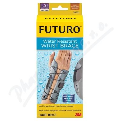 3M FUTURO Zápěs.ortéza voděodolná pravá vel.L-XL