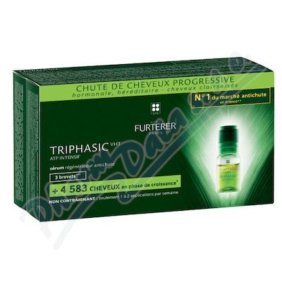 RF Triphasic Regenerační sérum vypad.vlasů 8x5.5ml
