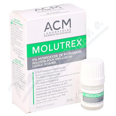 ACM MOLUTREX sol.3ml
