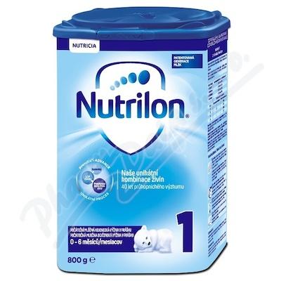Nutrilon 1 Pronutra 800 g