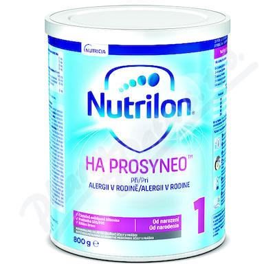 Nutrilon 1 HA Prosyneo 800g