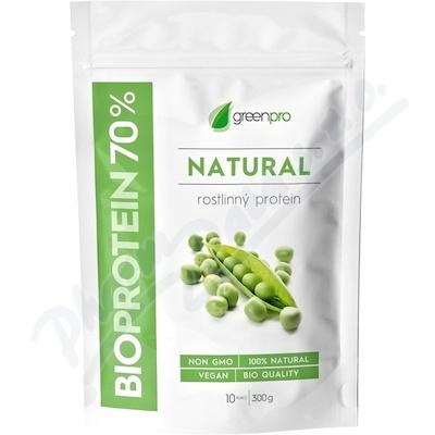 BioProtein 70% GreenPro Natural 300g