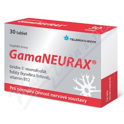 Gamaneurax 30 tabliet