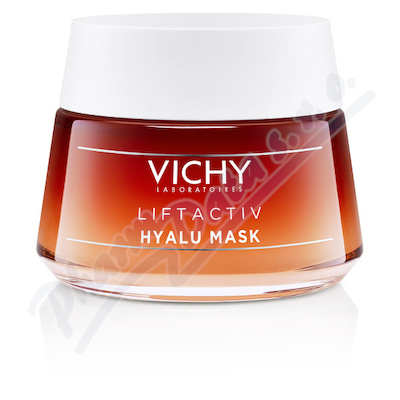VICHY LIFTACTIV SPECIALIST Hyalu maska 50ml