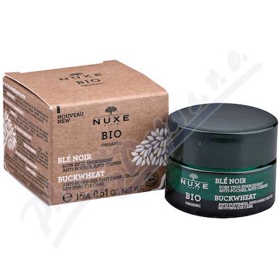 Nuxe Bio Obnovující oční krém 15ml