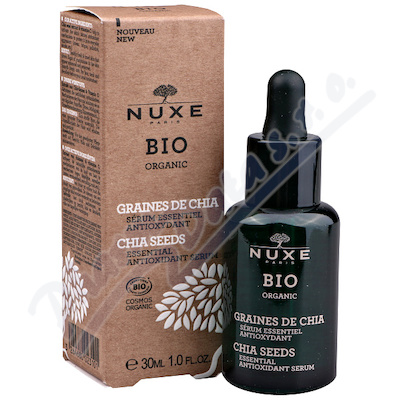 Nuxe Bio Antioxidační sérum 30ml