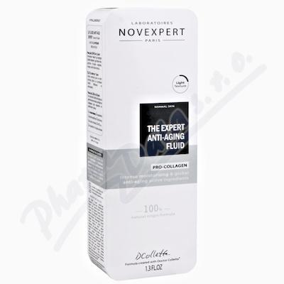 NOVEXPERT The Exprert anti-aging fluid 40ml
