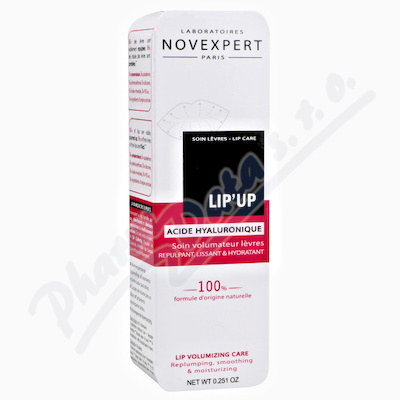 NOVEXPERT Lip up with hyaluronic acid 8ml