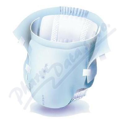 Inkont.kalhotky Abri Form Comfort M1. 26ks