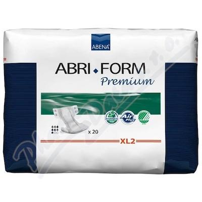 Inkontinenční kalhotky Abri Form Premium XL2. 20ks