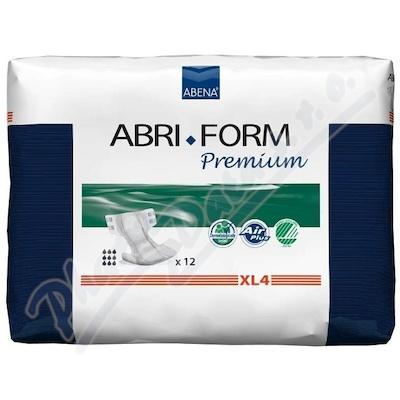 Inkont. kalhotky Abri Form Premium XL 4. 12ks