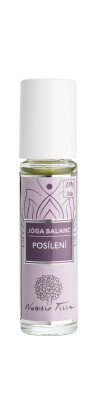 Nobilis Tilia Aroma olej Posílení 10 ml