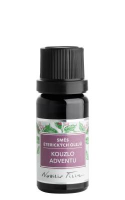Nobilis Tilia směs éterických olejů Kouzlo adventu: 10 ml