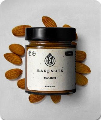 BARENUTS Mandlové máslo 150g