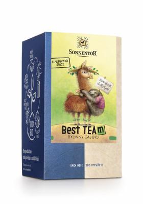 Sonnentor Best TEAm